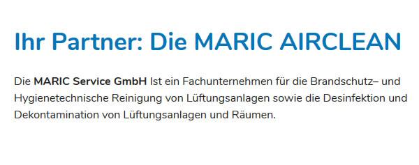 Trockendampfverfahren aus  Maßbach