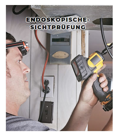 Ultraschallverfahren Desinfektion in 56477 Rennerod